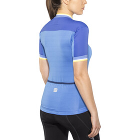 Sportful Grace Jersey Damen parrot blue/blue cosmic